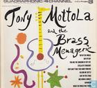 Disques vinyl et CD - Green, Urbie - Tony Mottola and the Brass Menagerie