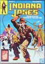 Comic Books - Indiana Jones - De verdere avonturen van Indiana Jones
