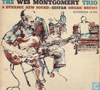Disques vinyl et CD - Montgomery, Wes - A dynamic new Jazz sound