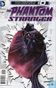 The Phantom Stranger 0