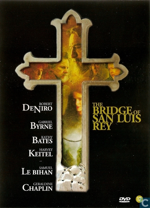 the bridge of san luis ray Free summary of the bridge of san luis rey by thornton wilder: free study guide / book summary notes / download / synopsis / online chapter notes.