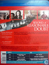 DVD / Vidéo / Blu-ray - Blu-ray - Beyond a Reasonable Doubt