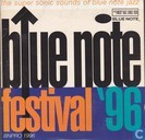 Blue Note Festival '96