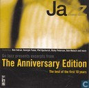 Go Jazz presents excerpts from the Anniversary Edition
