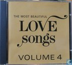 The Most Beautiful Love Songs Volume 4