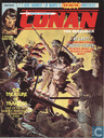The Savage Sword of Conan 43