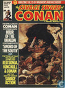 The Savage Sword of Conan 39