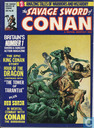The Savage Sword of Conan 38