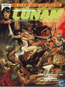The Savage Sword of Conan 46