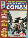 The Savage Sword of Conan 37