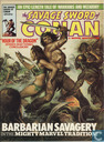 The Savage Sword of Conan 42