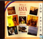 20 best of Asia, Africa & Austratia