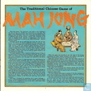 The Traditional Chinese Game of Mah Jong
