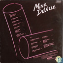 Vinyl records and CDs - Mink DeVille - Savoir faire