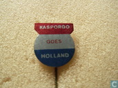 Kasporgo Goes Holland