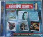 The Braun MTV Eurochart '96 volume 11