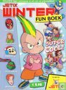 Jetix Winter Funboek
