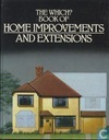 The Which? Book of Home Improvements and Extensions