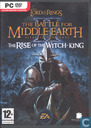 Video games - PC - The Lord of the Rings: The Battle for Middle Earth II: The Rise of the Witch-King