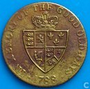UK  In memory of the good old days 1788