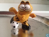Football Garfield