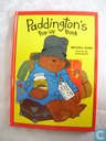 paddington's pop-up book