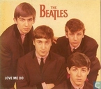 Disques vinyl et CD - Beatles, The - Love Me Do