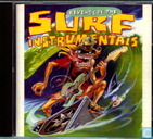 Revenge of the surf instrumentals