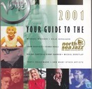 Your Guide to the North Sea Jazz Festival 2001