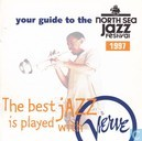 Your Guide to the North Sea Jazz Festival 1997