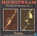 Highstream The best of Mainstream Jazz