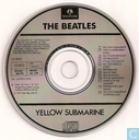 Disques vinyl et CD - Beatles, The - Yellow Submarine