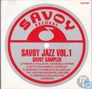 Savoy Jazz Vol. 1 (Sampler)