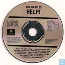 Platen en CD's - Beatles, The - Help!