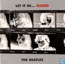 Vinyl records and CDs - Beatles, The - Let It Be... Naked