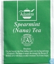 Spearmint (Nana) Tea