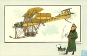 "Chromo's ""Aviation"" Album I - Origines A 1914 - Serie 3"