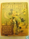 Mickey Mouse and the Lazy Daisy Mystery