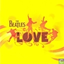 Platen en CD's - Beatles, The - Love