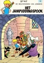 Comics - Peter + Alexander - Het jampuddingspook