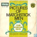 Pictures of Matchstick Men