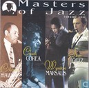 Masters of Jazz volume two