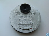 L'objet le plus ancien - Heydes Actino Photometer