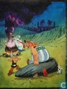 Asterix and Obelix: Pep 27 (cover)