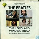 Schallplatten und CD's - Beatles, The - The Long and Winding Road