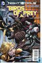 Birds of Prey 9