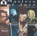 Masters of Jazz volume three