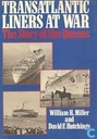 Transatlantic Liners at War