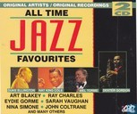 All Time Jazz favourites