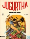 Comic Books - Jugurtha - De Chinese muur